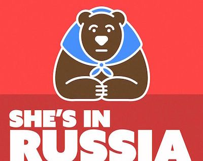 Shes In Russia Podcast