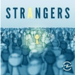 Strangers Podcast from Radiotopia
