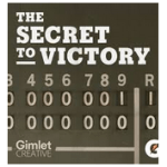 The Secret to Victory Podcast