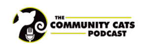 The Community Cats Podcast show about making a safer, more humane world for cats. Part of the pet podcast recommendations on PodcastManiac.com