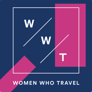 My Favorite Travel Podcast for Women