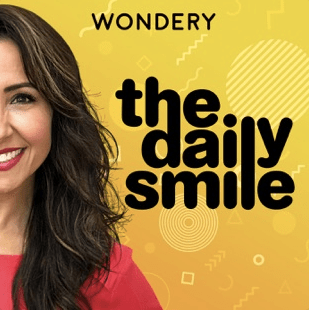 First Impressions: The Daily Smile Podcast