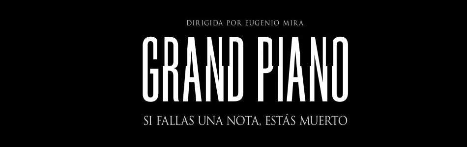 EP 31 – Grand Piano (2013)