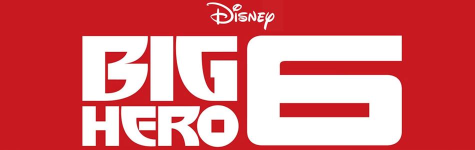 EP 44 – Big Hero 6 (2014)