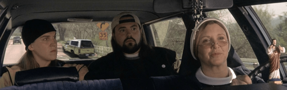 EP 103 – Jay and Silent Bob Strike Back (2001)