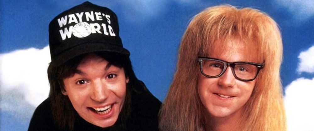 EP 116 – Wayne's World (1992)