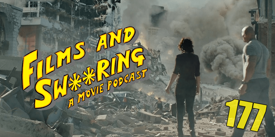 EP 177 – NATURAL DISASTER SEASON – San Andreas (2015)