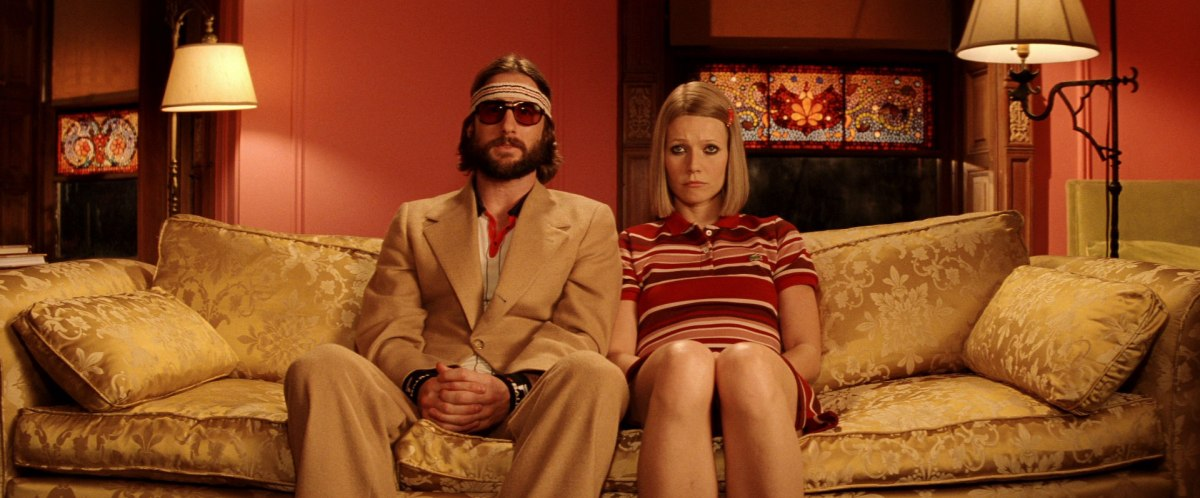 FAS205 – The Royal Tenenbaums (2001)