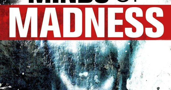 The Minds of Madness – True Crime Stories Promo Codes ...