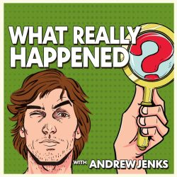 What Really Happened? Andrew Jenks