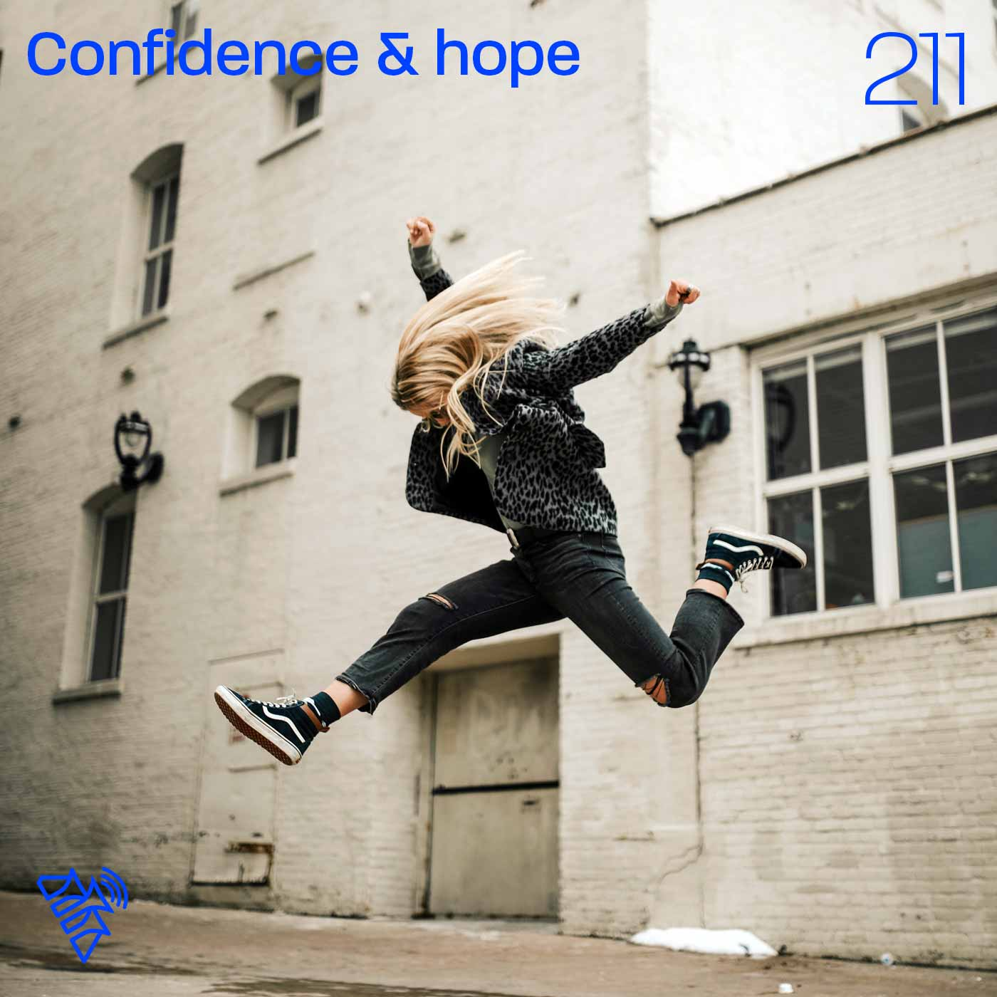 Confidence & Hope
