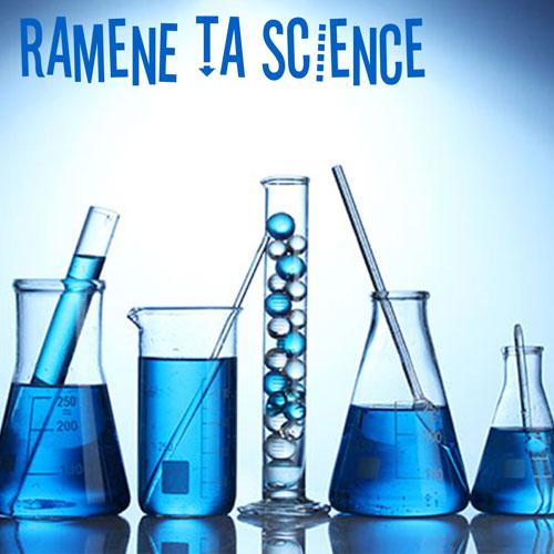 Ramène Ta Science