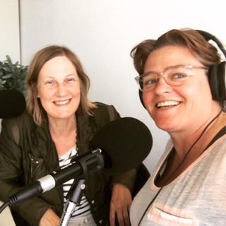 Podcast Discutafel