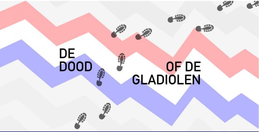 dood of de gladiolen