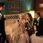 "Schitt's Creek 605 ""The Premiere"" - The Rose Family"