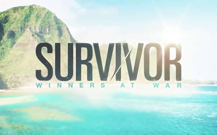 Survivor Season 40 episode 1
