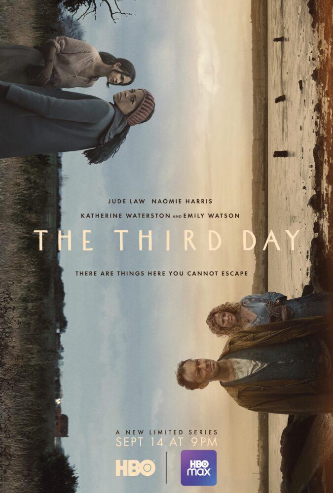 The Third Day Key Art