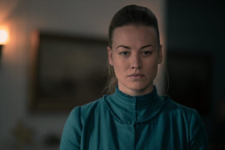 """The Handmaid's Tale 303 """"Watch Out"""""""