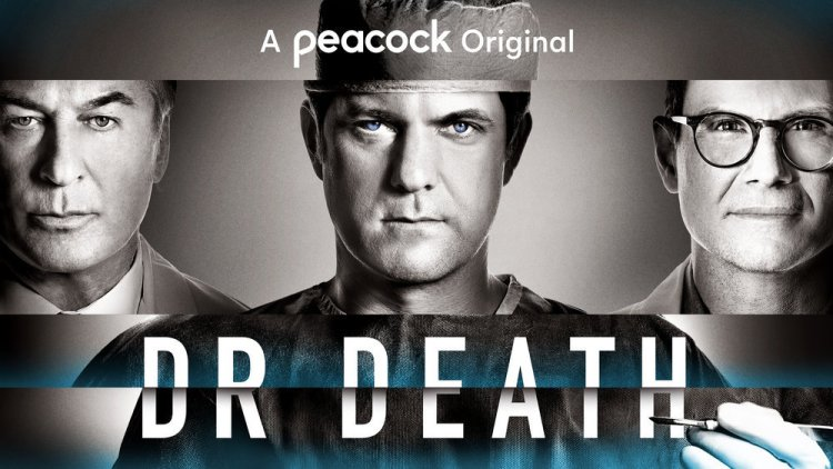 Dr. Death - Season 2021