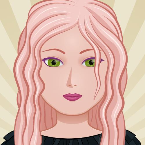 Philippa portrait