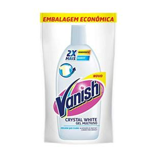 Tira Manchas Vanish Gel Crystal White Multiuso REFIL 500ml