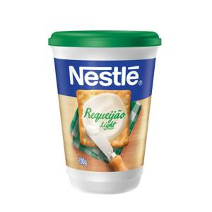 Requeijão Nestlé Light 200g