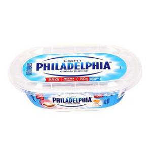 Cream Cheese Light PHILADELPHIA 150g