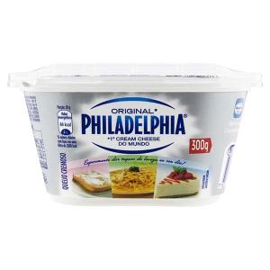 Cream Cheese Original Philadelphia 300g