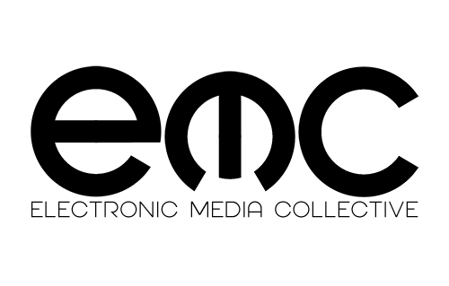 Electronic Media Collective Logo 2017