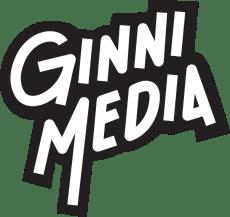 Ginni Media Logo