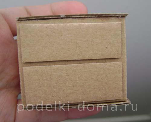 kukolny-domik6 Чего сделать кукольный дом. Кукольный домик своими руками: инструкции и советы по созданию. Чтобы сделать детский домик своими руками, нужно