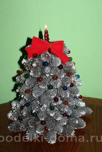 Λοιπόν, το χριστουγεννιάτικο δέντρο φωτίζεται