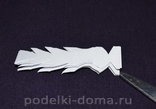 бумажный ангел 11
