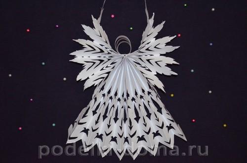 бумажный ангел 20