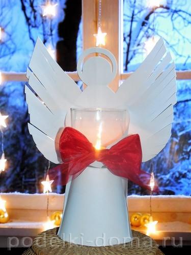 Paper Angel шамы 01