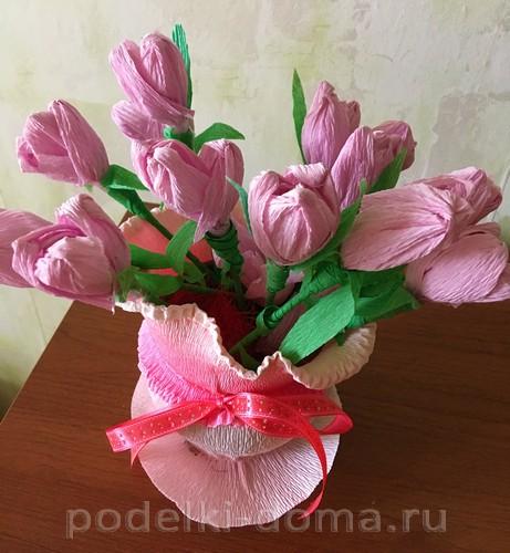 весенние цветы крокусы