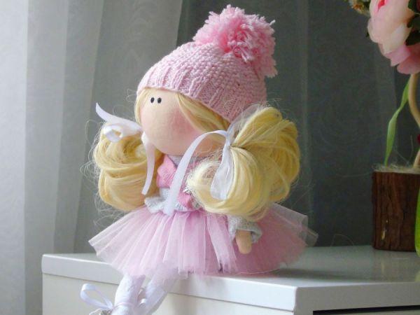 Кукла Тильда своими руками. Выкройки для начинающих ...