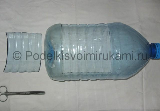 porosyonok-iz-plastikovoj-butylki-svoimi-rukami_4 Поросёнок из пластиковой бутылки для детей » Журнал для мам и детей