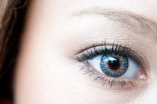 角膜潰瘍_傷の位置