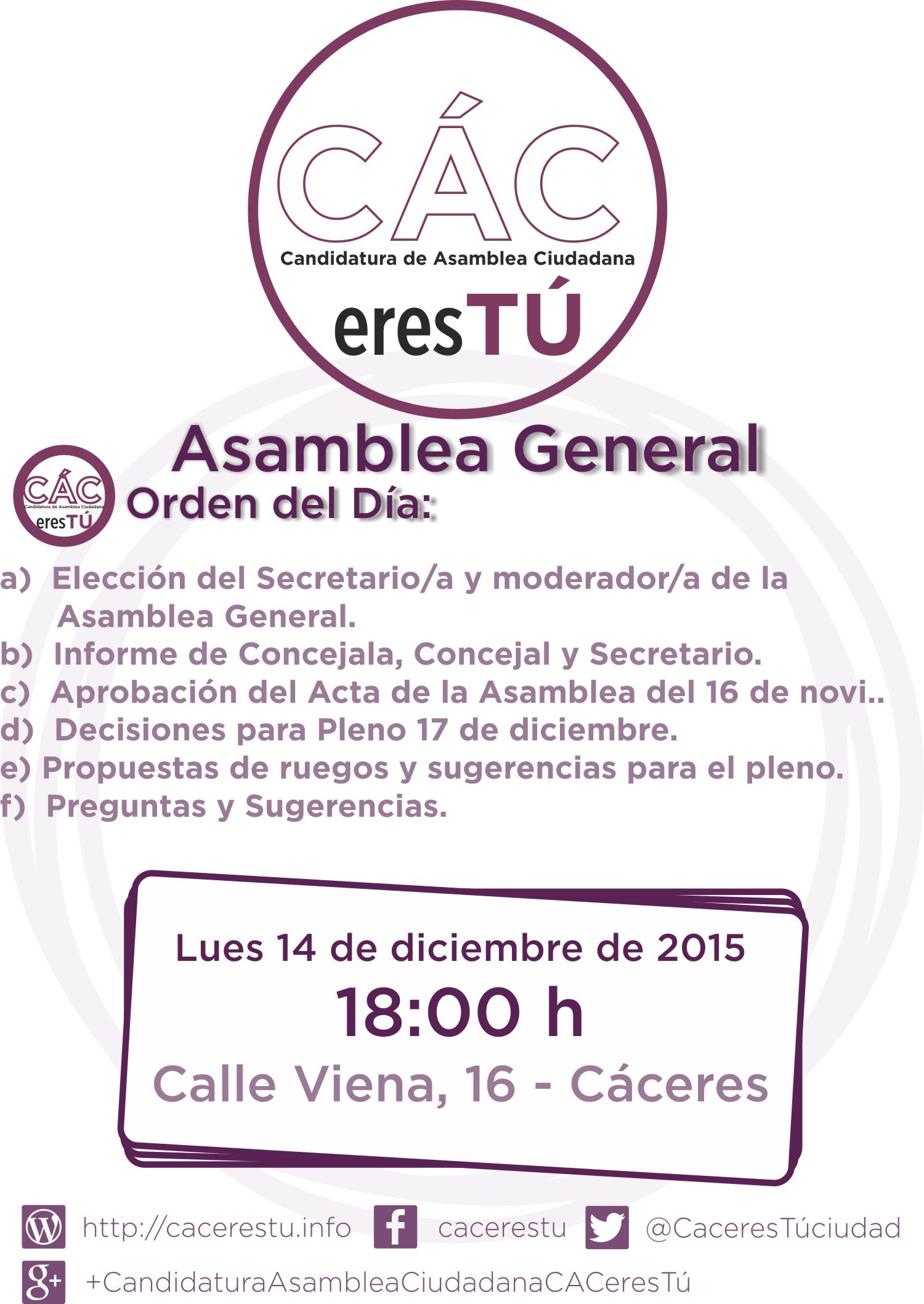 2015-12-14 (Ricardo) Cartel Asamblea Redes