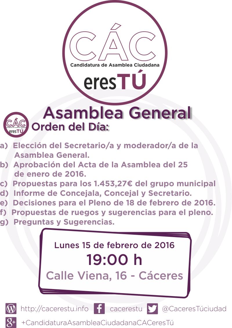 2016-02-15 (Ricardo) Cartel Asamblea Redes