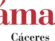 Logo cámara de comercio de Cáceres
