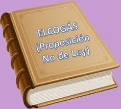 Proposición No de Ley sobre ELCOGAS