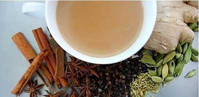 Chá Indiano