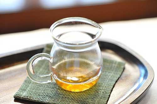 chá de funcho