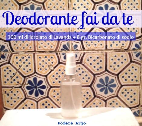 Deodorantefaidate