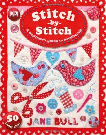 Stitch by Stitch, una guida al cucito per bambini
