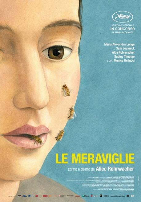 le_meraviglie_poster
