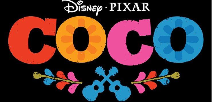 Coco, la película sobre el día de muertos de Pixar.