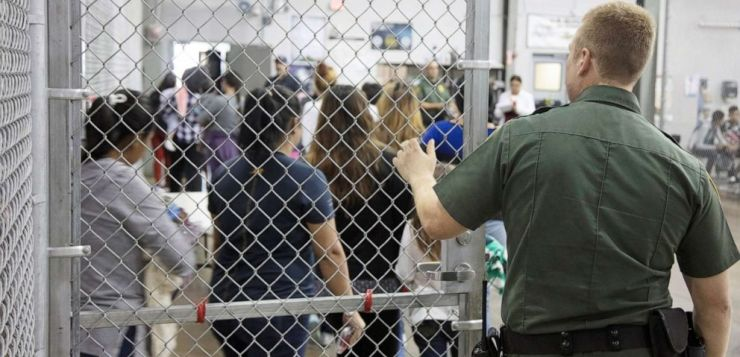 EUA: RETOMAN DEMANDA DE CONDICIONES EN CENTROS FRONTERIZOS